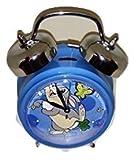Despertador Tippete Disney Accademia Color Azul