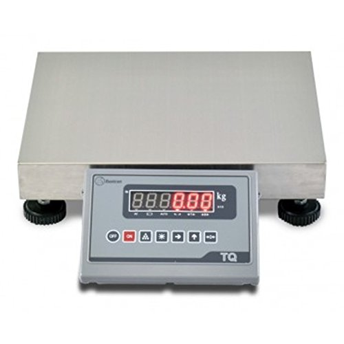 Báscula industrial Baxtran serie TQ 50x40 60Kg/5g