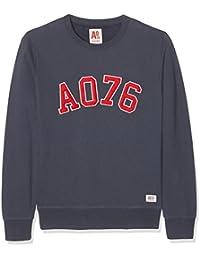 AO 76, Sweat-Shirt Garçon