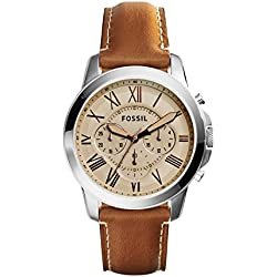 Fossil Men's Watch FS5118