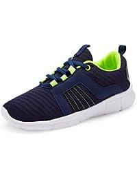 UMmaid Mujer Zapatillas de Deporte de Running Para Mujer Gimnasia Ligero Sneakers