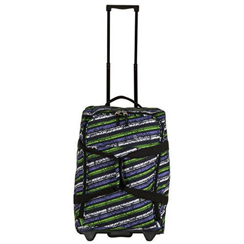 calpak-rover-scattered-strip-20-inch-washable-rolling-carry-on-upright-duffel-bag