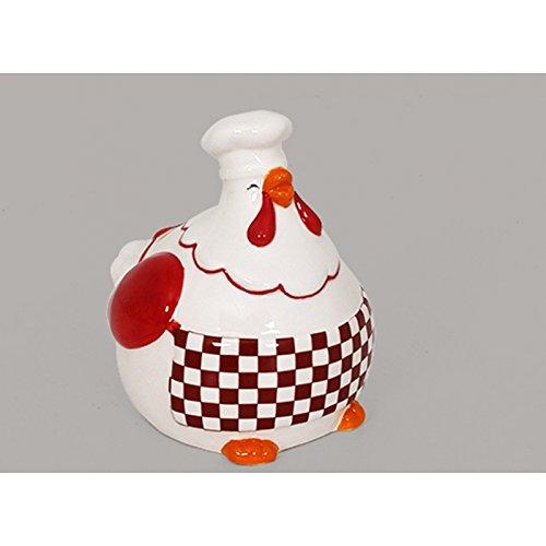 Occasion, Poule de décoration - Gourmet - Décoration poule d'occasion  Livré partout en Belgique