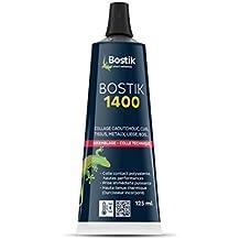 Bostik - Adhesivo de neopreno líquido 1400 - Tipo: Envase l. 0,125