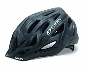 Giro Rift Helmet - Matt Black Trees, (54-61cm)