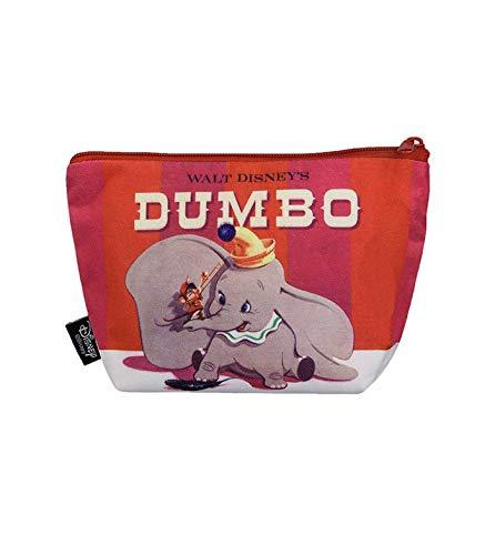 Mad Beauty Makeup Dumbo, Box und Halterung-1Stück -