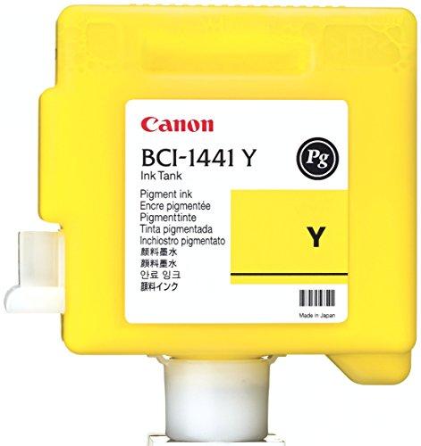 Preisvergleich Produktbild Canon BCI-1441y Tintenpatrone gelb