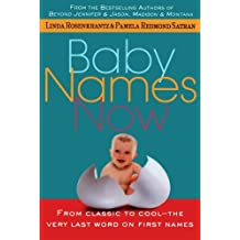 Baby Names Now