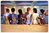 "Pyramid International ""Back Catalogue Pink Floyd"" Maxi Poster, Multi-Colour, 61 x 91.5 x 1.3 cm"