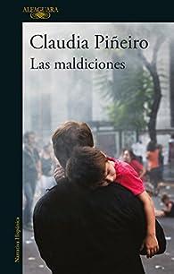 Las maldiciones par Claudia Piñeiro