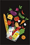 Póster 61 x 91 cm: A Healthy Shopping de Editors Choice - impresión artística, Nuevo póster artístico