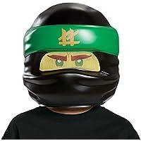 LEGO Ninjago Movie - Lloyd Movie Maske, one size