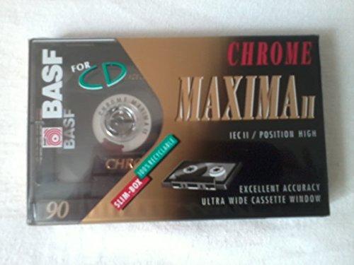 basf-maxima-ii-90-cm-chrom
