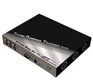 Takara DVBT180 Tuner Tuner TNT