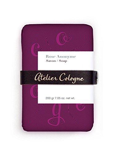 Atelier Cologne - Saponetta Rose Anonyme, 200 g/7,05 oz