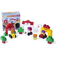 Miniland - Super Blocks City 2 (32342)