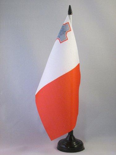 bandiera-da-tavolo-malta-21x14cm-piccola-bandierina-maltese-14-x-21-cm-az-flag