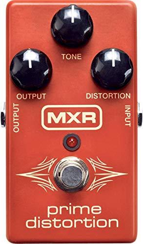 MXR M 69Prime Distortion Chitarra Effetto