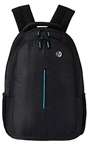 HP 15.6 inch Expendable Laptop Bagpack(Black)