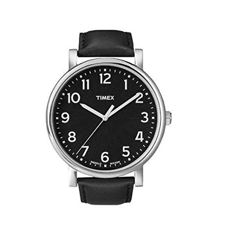 Montre bracelet - Mixte - Timex - T2N339