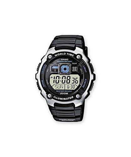 CASIO – relojes Casio Collection AE-2000W-1AVEF