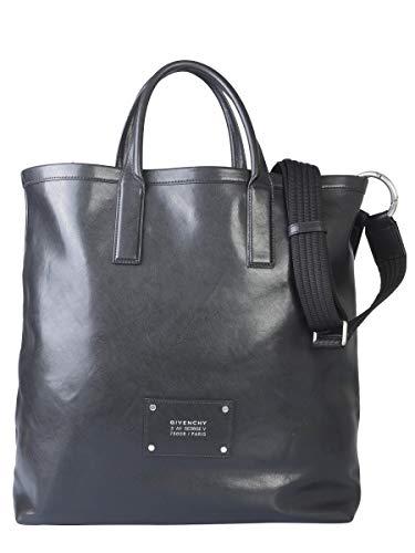 Givenchy Luxury Fashion Uomo BK5051K0KT001 Nero Borsa Shopping | Autunno Inverno 19
