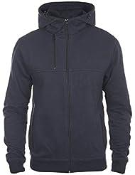 BLEND 20700276ME - Sweat à capuche zippé – Homme