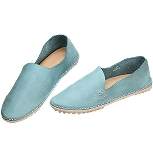 Vogstyle - Stivali donna Blu
