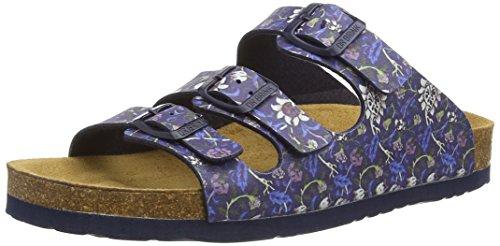 Dr. Brinkmann 700846, Chaussures de Claquettes femme