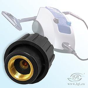 Tankverschluss Merlin Polti Dampfreiniger Wassertank DR