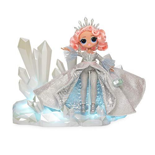 L.O.L. Surprise! 562364 L.O.L. Sorpresa O.M.G. Crystal Star 2019 Collector Edition - Bambola da Collezione, Multicolore