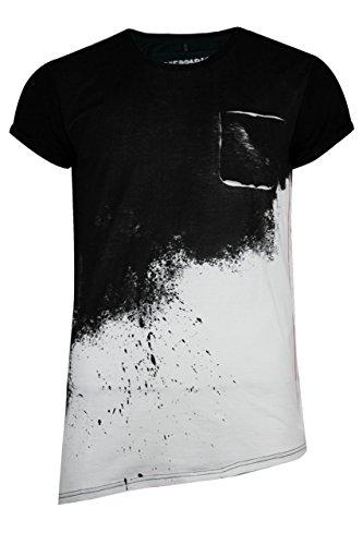 true-prodigy-t-shirt-maniche-corte-uomo-black-small