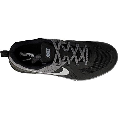 Metcon 1 Chaussures Sz 7,5 Mens Cross Training Noir New In Box Gris-Noir
