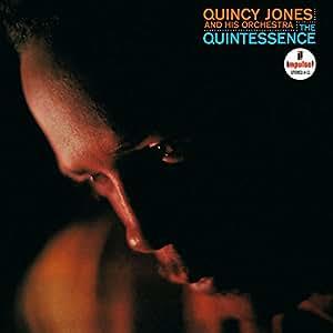 The Quintessence (Verve Originals Serie)