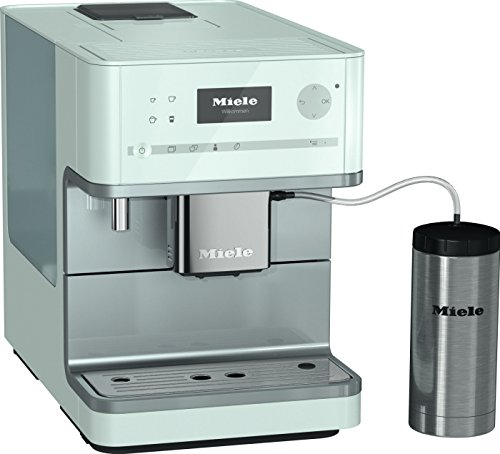 Miele 10516200 CM 6350 NR Machine à Café Posable
