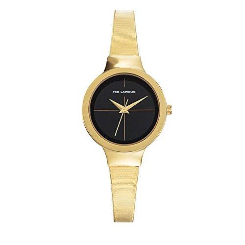 Lapidus-Reloj Ted Urban-A0679PNIXX-Chic
