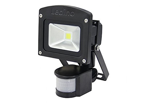 Ledino LED Außenwandstrahler Ledino LED-Flutlichtstrahler 10W | LED-FLG10IRBcw