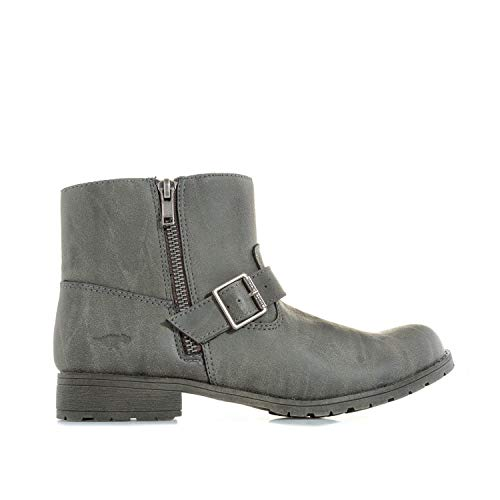 Rocket Dog Womens Womens Brittany Heirloom Boots in Grey