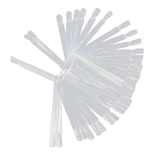 contever-50stk-falsche-ngel-nail-art-prsentation-nagelspitzen-display-set-fcher-farblos-1