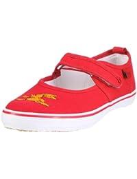 Felix der Hase Nessie 144773, Chaussures de gymnastique mixte enfant
