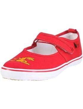 Felix, der Hase Nessie 144773 - Zapatillas de deporte de tela para niños
