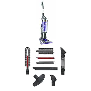 Vax U90-MA-R Air Reach Multicyclonic Upright Bagless Vacuum Cleaner and Genuine New Type 2 Pro Cleaning Kit