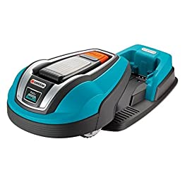 Gardena-Robot Tondeuse LI 4071-32 R 40