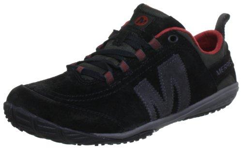Merrell Men's Barefoot Life Excursion Glove Low-Top Sneakers