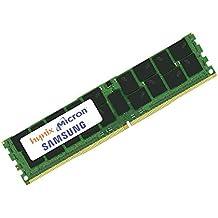 Memoria RAM de 32GB HP-Compaq ProLiant DL360 G9 (DDR4-19200 (PC4-2400) - Reg)
