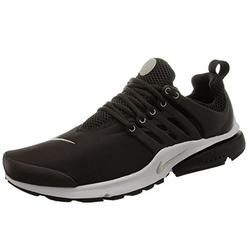 Nike Herren Air Presto Essential Braun Mesh Sneaker 40