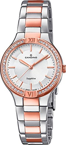 Candino Ladies Watch Trend Casual Afterwork C4628/1