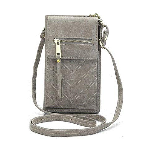 8dac5726001c LIDASEN small bag Women Wallet Cross-body Bag Leather Purse Coin Cell Phone  Mini Pouch Card Holder Shoulder Wallet Bag Adjustable Strap Credit Card ...