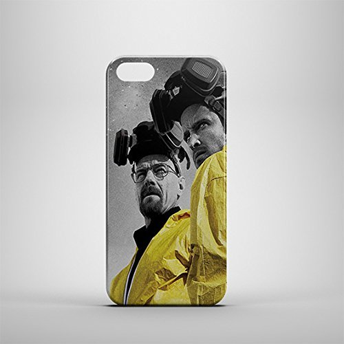 Breaking Bad Heisenberg3 Étui iPhone 6