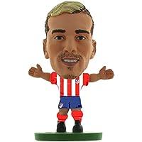 SOCCERSTARZ Figurine Atletico Madrid Antoine Griezmann domicile